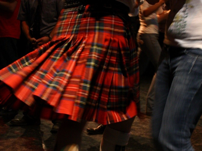 Ceilidh with the Robert Fish Band Event tickets - Scots Music Group