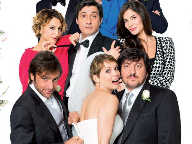 Un matrimonio da favola tickets - San Diego Italian Film Festival