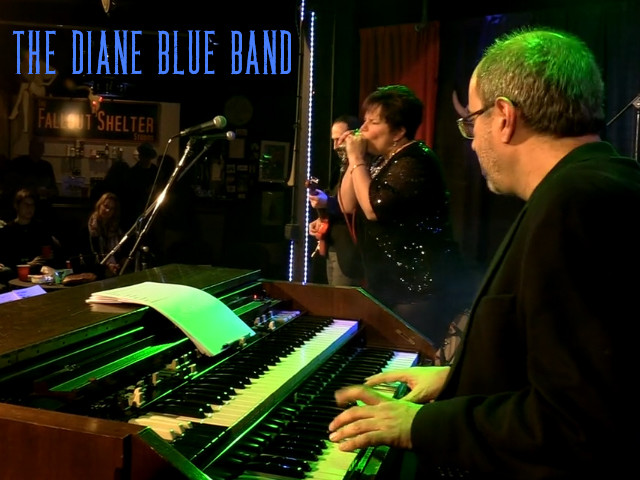 The Diane Blue Band