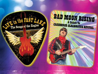 Two Nights, Two Bands, One Great Price!