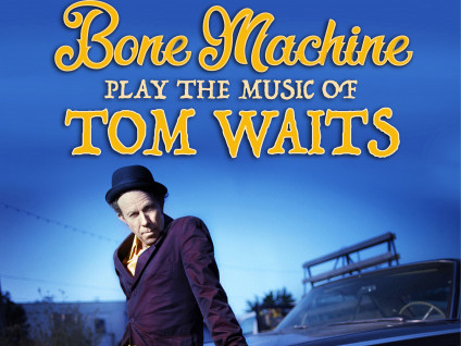 Bone Machine play the music of Tom Waits Event tickets - Dolans pub