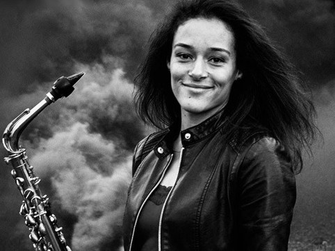 Vanessa Collier Band w/Laura Chavez