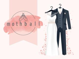 The Moth Ball Event tickets - Mothballni
