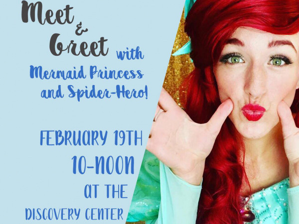 February meet and greet tickets once upon a dream performances february meet and greet m4hsunfo