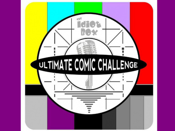 Ultimate Comic Challenge Quarterfinals