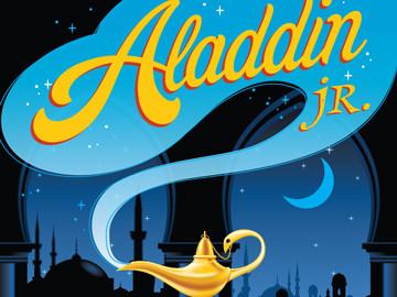 Aladdin, Jr. Event tickets - PerformingArtsAcademy