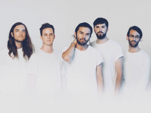 Northlane tickets - Dolans pub