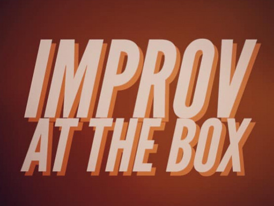 Improv Comedy!