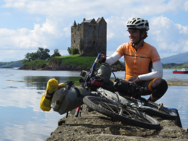 Introduction to Bikepacking Event tickets - Bikepacking Scotland