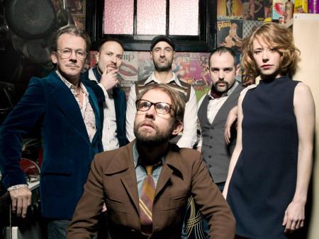 Five Grand Stereo tickets - Dolans pub