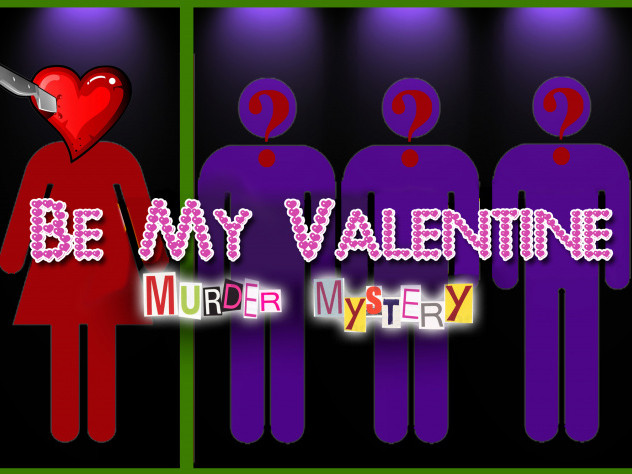Dating Game Murder Mystery! Event tickets - Stem Events