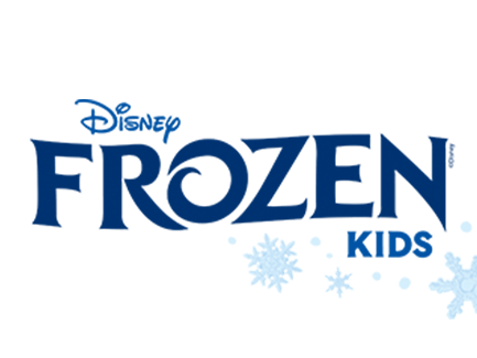 Frozen  KIDS - Burgess Peterson Academy Event tickets - ForefrontArts