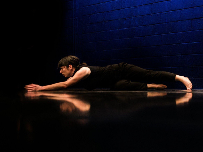 Flying Low Workshop with Lucia Kickham Event tickets - Dance Limerick