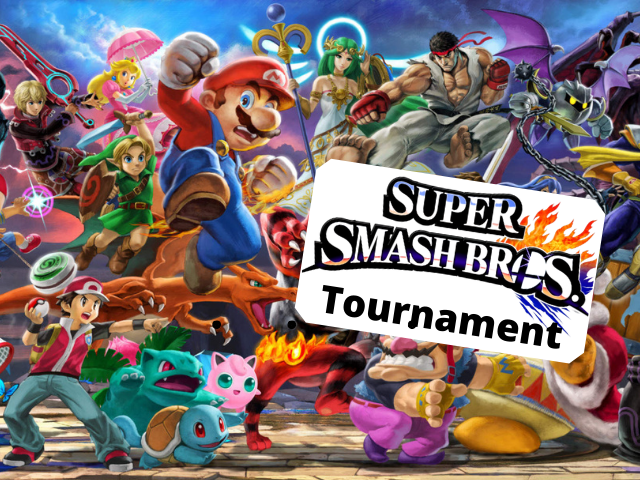 Smash Brothers Tournament