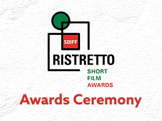 Ristretto Awards Ceremony