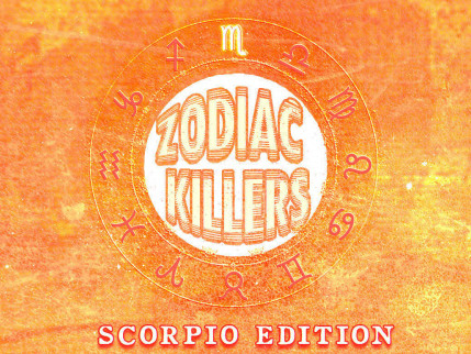Zodiac Killers tickets - Good Good Comedy Theatre