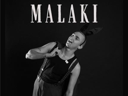 Dolans presents Malaki