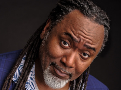 Reginald D Hunter tickets - Dolans pub
