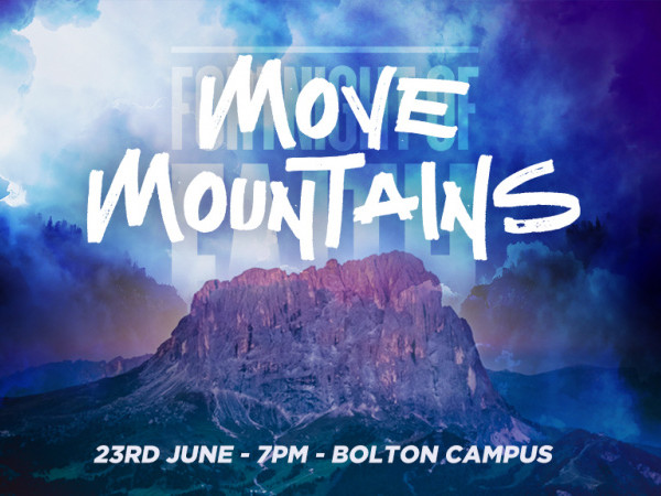 MOVE MOUNTAINS tickets - Kings Church