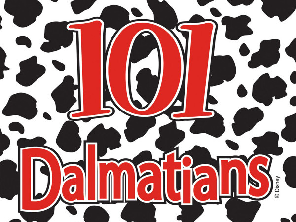 101 Dalmation Kids Event tickets - obct