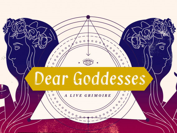 Dear Goddesses Event tickets - Good Good Comedy Theatre