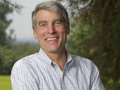 Mark Udall: OFFROUTE!