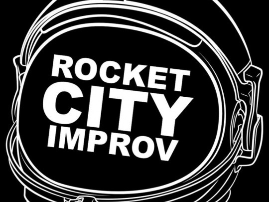Rocket City Improv Presents...