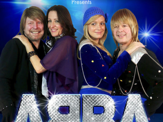 Abba Revisited Tribute
