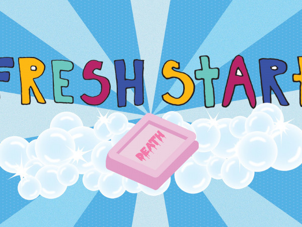 Fresh Start tickets - Good Good Comedy Theatre