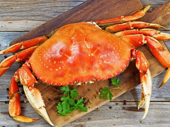 CrabFest Dinner - 2021 Advance Purchase