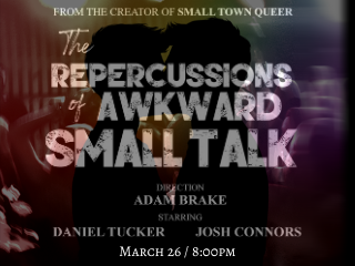The Repercussions of Awkward Small Talk