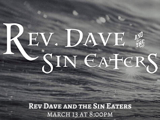Rev Dave and the Sin Eaters