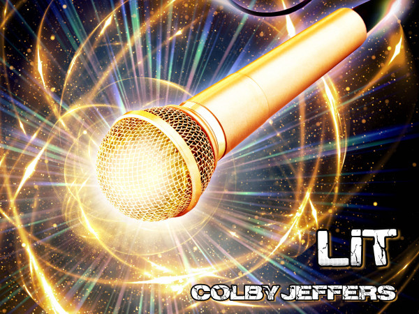 LIT Album Debut Event tickets - Colby Jeffers