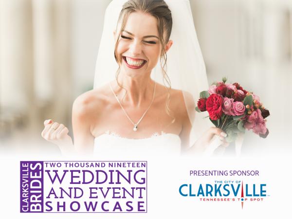 Clarksville Brides Showcase 2020 Event tickets - Clarksville Brides