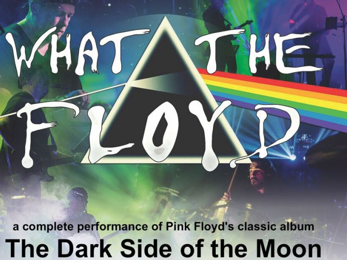 What The Floyd Event tickets - All Saints Wokingham