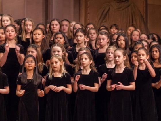 GMSM Choir Festival Concert Event tickets - Gros Morne Summer Music