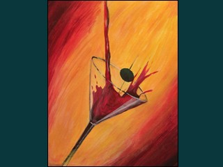 Ungrapeful Winery Event tickets - Paint 'n Sip