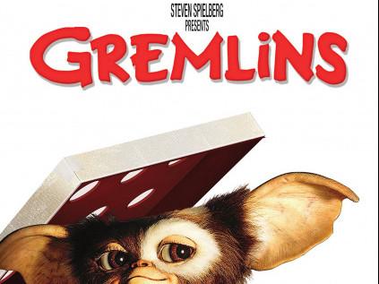 Side 2:  Gremlins & A Nightmare on Elm