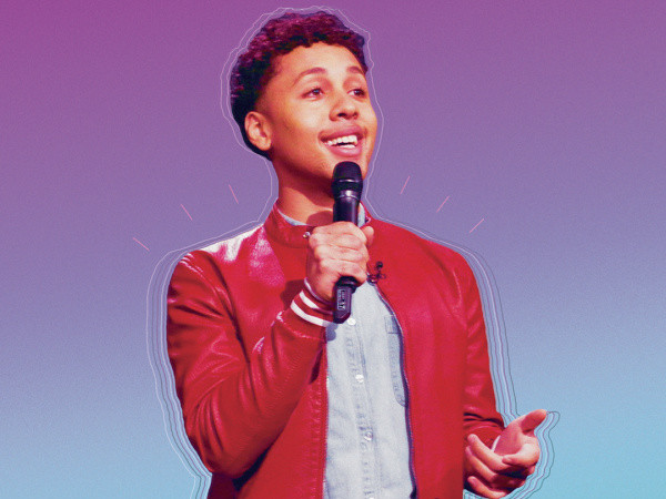 Good Good presents Jaboukie Young-White tickets - Good Good Comedy Theatre