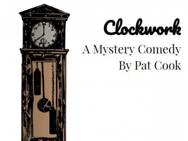 Clockwork Dessert Theatre tickets - Aleithia Learning Community