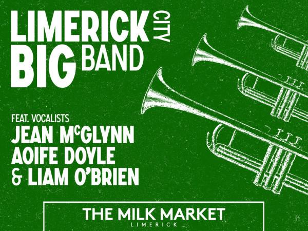 Limerick City Big Band