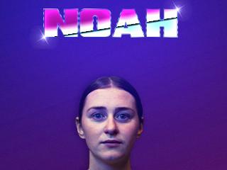 STA! speelt 'NOAH'