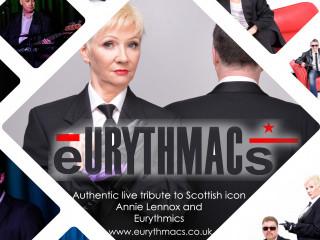 Eurythmacs at The Venue, Dumfries