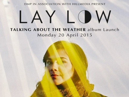 LAY LOW  @ THE WAITING ROOM Event tickets - lovisalaylow