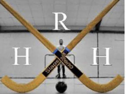Junior Roller Hockey