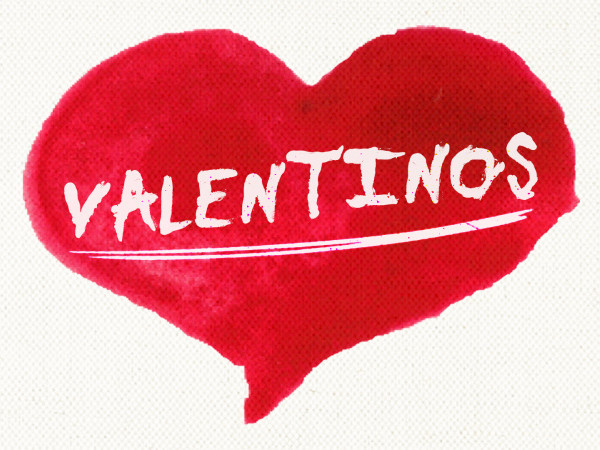 Valentinos Event tickets - Good Good Comedy Theatre