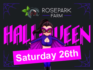Halloween Pantomime - Villains & Heroes tickets - Rosepark Farm