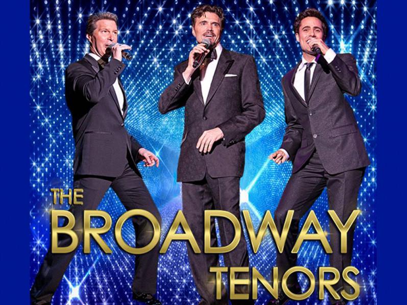 Broadway Tenors