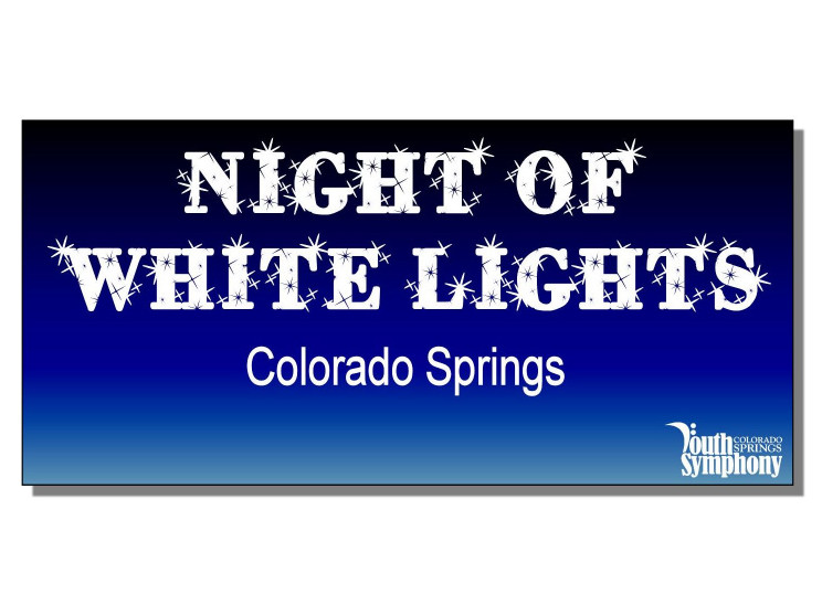 Night of White Lights 2018 - Ent Center! Event tickets - csysa
