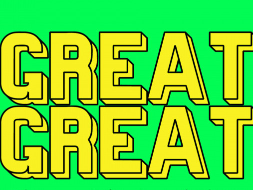 Great Great tickets - Good Good Comedy Theatre